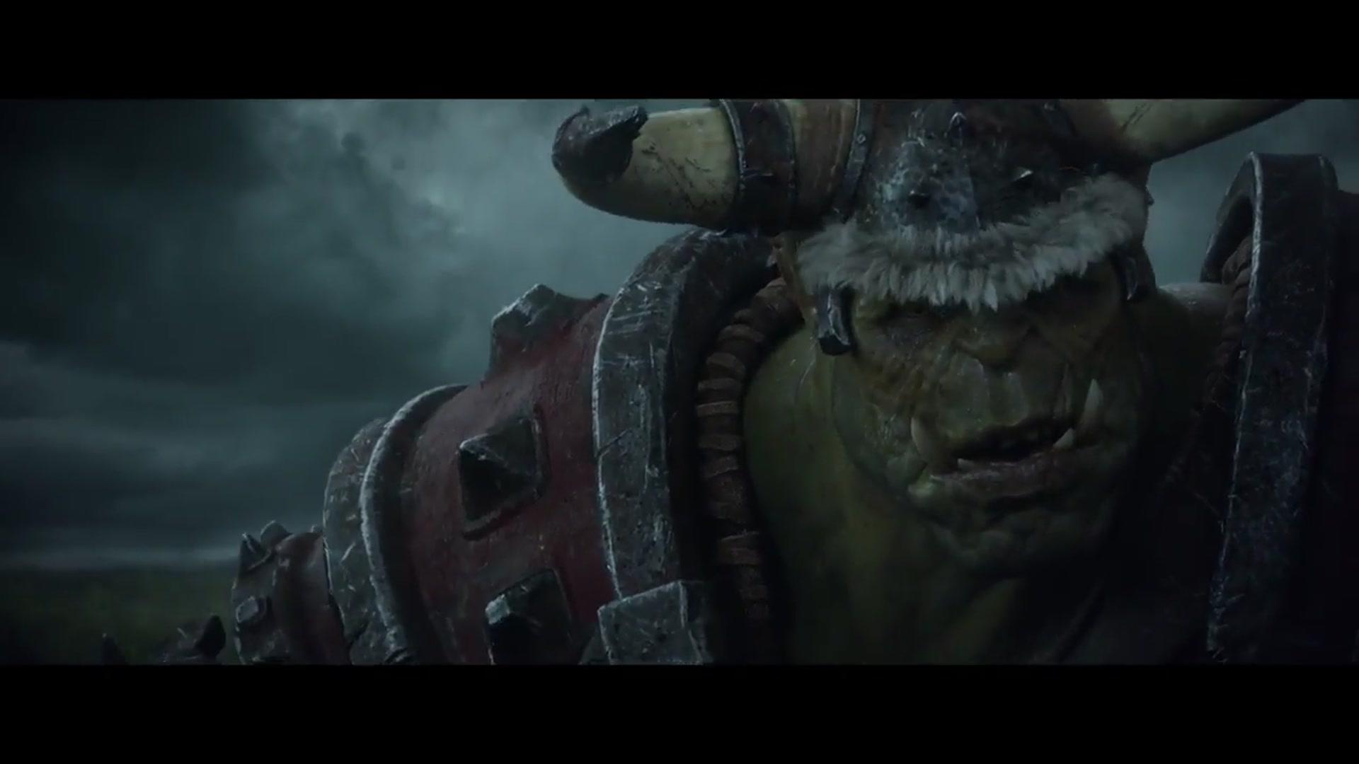 Warcraft 3 Reforged Cinematic Trailer Zum Remaster Mit 4k