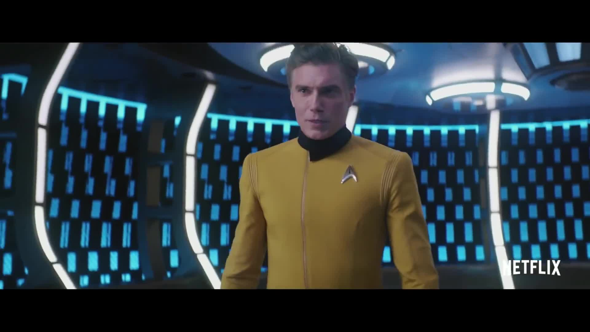 87107f7f9324b Star Trek Discovery  Captain Pike im Trailer zu Staffel 2